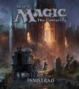 Cover-Bild zu Wyatt, James: The Art of Magic: The Gathering - Innistrad