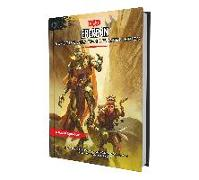 Cover-Bild zu Crawford, Jeremy: D&D: Eberron: Aufstieg aus dem letzten Krieg