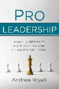 Cover-Bild zu Wyatt, Andrew: Pro Leadership