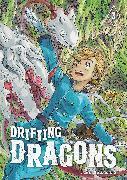 Cover-Bild zu Kuwabara, Taku: Drifting Dragons 3
