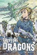 Cover-Bild zu Kuwabara, Taku: Drifting Dragons 4