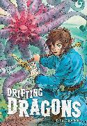 Cover-Bild zu Kuwabara, Taku: Drifting Dragons 10
