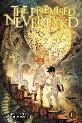 Cover-Bild zu Shirai, Kaiu: The Promised Neverland, Vol. 13