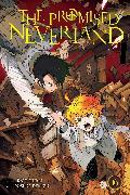 Cover-Bild zu Shirai, Kaiu: The Promised Neverland, Vol. 16