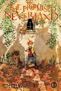 Cover-Bild zu Shirai, Kaiu: The Promised Neverland, Vol. 10