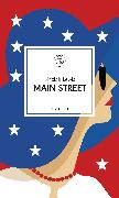 Cover-Bild zu Lewis, Sinclair: Main Street (eBook)