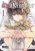 Cover-Bild zu Umeda, Abi: Die Walkinder 1