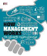 Cover-Bild zu Anderson, Philippa: How Management Works