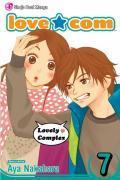 Cover-Bild zu Nakahara, Aya: Love Com, Vol. 7, 7