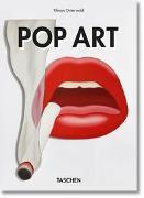 Cover-Bild zu Pop Art - 40th Anniversary Edition von Osterwold, Tilman