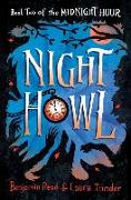 Cover-Bild zu Read, Benjamin: Night Howl (the Midnight Hour, Book 2)
