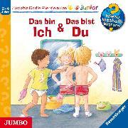 Cover-Bild zu Wieso? Weshalb? Warum? junior. Das bin Ich & Das bist Du (Audio Download) von Rübel, Doris