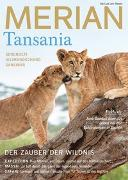 Cover-Bild zu MERIAN Tansania mit DVD 10/19 von Jahreszeiten Verlag (Hrsg.)