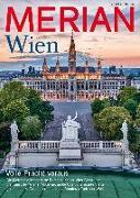 Cover-Bild zu MERIAN Wien von Jahreszeiten Verlag (Hrsg.)