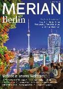 Cover-Bild zu MERIAN Berlin 07/18 von Jahreszeiten Verlag (Hrsg.)