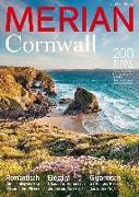Cover-Bild zu MERIAN Cornwall von Jahreszeiten Verlag (Hrsg.)