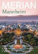Cover-Bild zu MERIAN Magazin Mannheim von Jahreszeiten Verlag (Hrsg.)