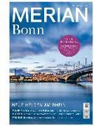 Cover-Bild zu MERIAN Magazin Bonn 01/20