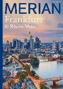 Cover-Bild zu MERIAN Magazin Frankfurt und Rhein/Main 11/2020 von Jahreszeiten Verlag (Hrsg.)