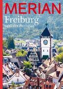 Cover-Bild zu MERIAN Magazin Freiburg 12/2020 von Jahreszeiten Verlag (Hrsg.)