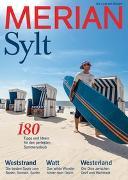 Cover-Bild zu MERIAN Sylt von Jahreszeiten Verlag (Hrsg.)