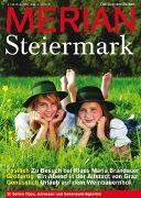 Cover-Bild zu MERIAN Steiermark von Jahreszeiten Verlag (Hrsg.)