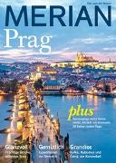 Cover-Bild zu MERIAN Prag von Jahreszeiten Verlag (Hrsg.)
