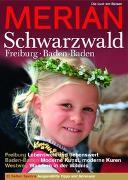 Cover-Bild zu MERIAN Schwarzwald von Jahreszeiten Verlag (Hrsg.)