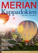 Cover-Bild zu MERIAN Kappadokien von Jahreszeiten Verlag (Hrsg.)