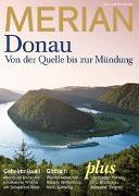 Cover-Bild zu MERIAN Donau von Jahreszeiten Verlag (Hrsg.)