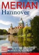 Cover-Bild zu MERIAN Hannover von Jahreszeiten Verlag (Hrsg.)