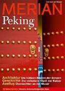 Cover-Bild zu MERIAN Peking von Jahreszeiten Verlag (Hrsg.)