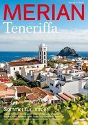 Cover-Bild zu MERIAN Teneriffa von Jahreszeiten Verlag (Hrsg.)
