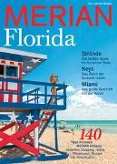 Cover-Bild zu MERIAN Florida von Jahreszeiten Verlag (Hrsg.)