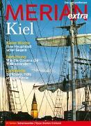 Cover-Bild zu MERIAN extra Kiel von Jahreszeiten Verlag (Hrsg.)