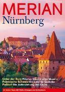 Cover-Bild zu MERIAN Nürnberg von Jahreszeiten Verlag (Hrsg.)