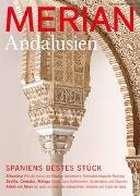 Cover-Bild zu MERIAN Andalusien 10/2018 von Jahreszeiten Verlag (Hrsg.)