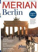 Cover-Bild zu MERIAN Berlin von Jahreszeiten Verlag (Hrsg.)