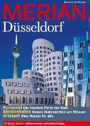 Cover-Bild zu MERIAN Düsseldorf von Jahreszeiten Verlag (Hrsg.)