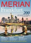 Cover-Bild zu MERIAN Frankfurt von Jahreszeiten Verlag (Hrsg.)