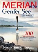 Cover-Bild zu MERIAN extra Genfer See kulinarisch von Jahreszeiten Verlag (Hrsg.)