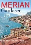 Cover-Bild zu MERIAN Gardasee von Jahreszeiten Verlag (Hrsg.)