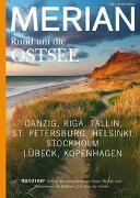 Cover-Bild zu MERIAN Magazin Ostsee 01/2021 von Jahreszeiten Verlag (Hrsg.)