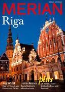 Cover-Bild zu MERIAN Riga von Jahreszeiten Verlag (Hrsg.)