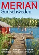 Cover-Bild zu MERIAN Südschweden von Jahreszeiten Verlag (Hrsg.)