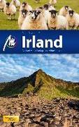 Cover-Bild zu Irland Reiseführer Michael Müller Verlag von Braun, Ralph Raymond