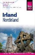 Cover-Bild zu Reise Know-How Reiseführer Irland (mit Nordirland) von Kabel, Lars
