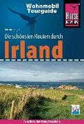 Cover-Bild zu Reise Know-How Wohnmobil-Tourguide Irland von Engel, Hartmut