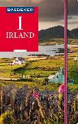 Cover-Bild zu Irland von Szerelmy, Beate