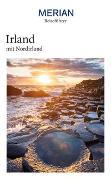 Cover-Bild zu MERIAN Reiseführer Irland mit Nordirland von Lohs, Cornelia